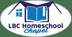 LBC homeschool chapel logo
